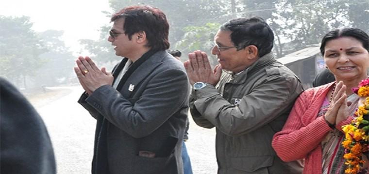 Flame of Hope Nepal